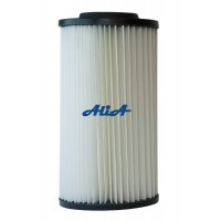 Filtro Universale per Centrale Aspirante dim. mm. 180 (ext) x 80 (int) x 330 (L)