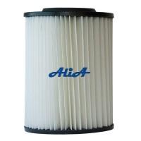 Filtro Universale per Centrale Aspirante dim. mm. 135 (ext) x 80 (int) x 150 (L)