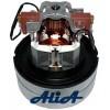 Motore aspirante thru flow 2 stadi per per centrali aspiranti fino a 150 Mq.